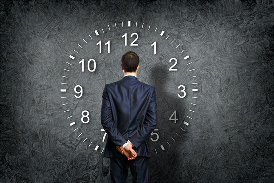 Disruption Management – Best practices to improve you time management (post 2)