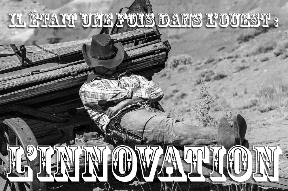 Une histoire d'innovation