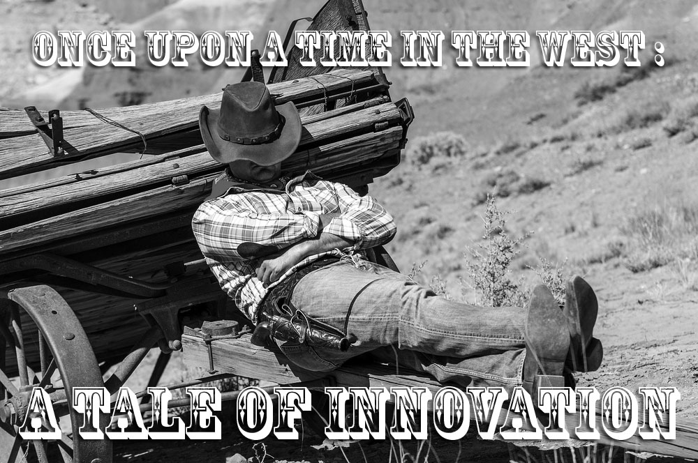 A tale of innovation